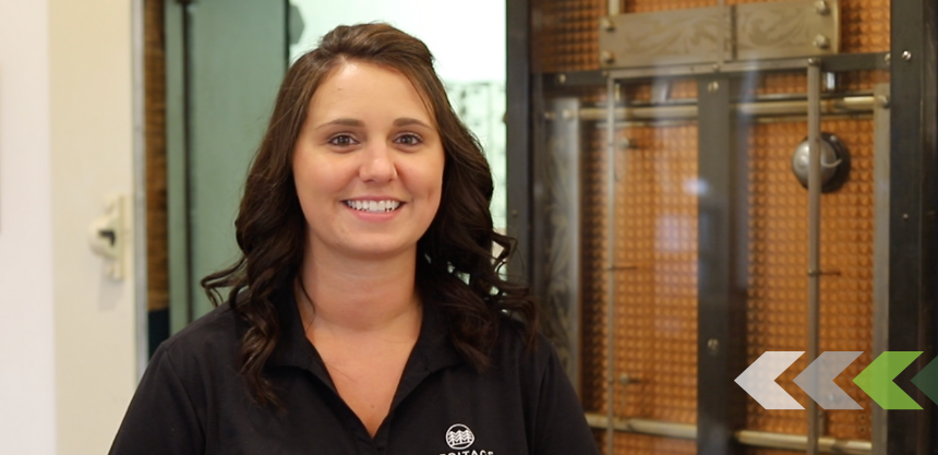 Meet the Team: Amanda Harguth