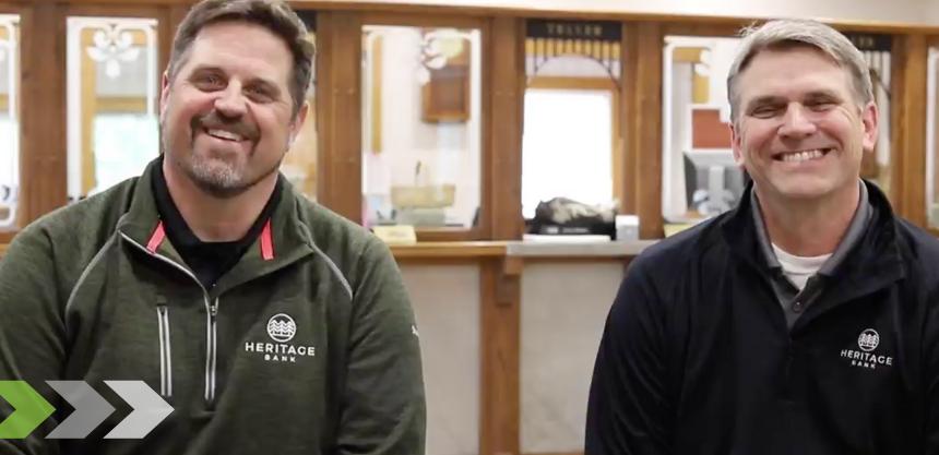 Meet the Team: Ken and Erick Organ