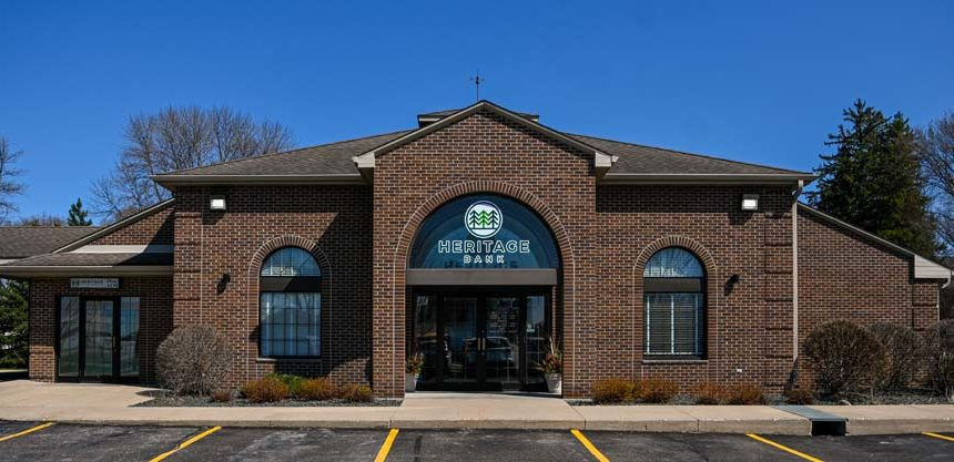Why You Should Make the Switch to Heritage Bank