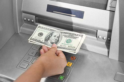 smart deposit atm